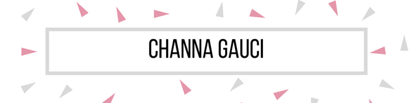 Channa Gauci